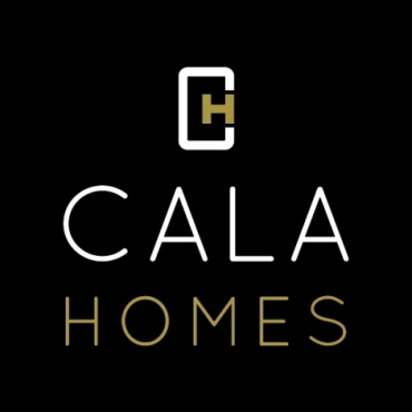 Cala Homes Logo for Part Exchange Hub testimonial from Cala