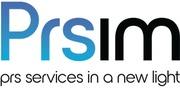 Prsim logo dark