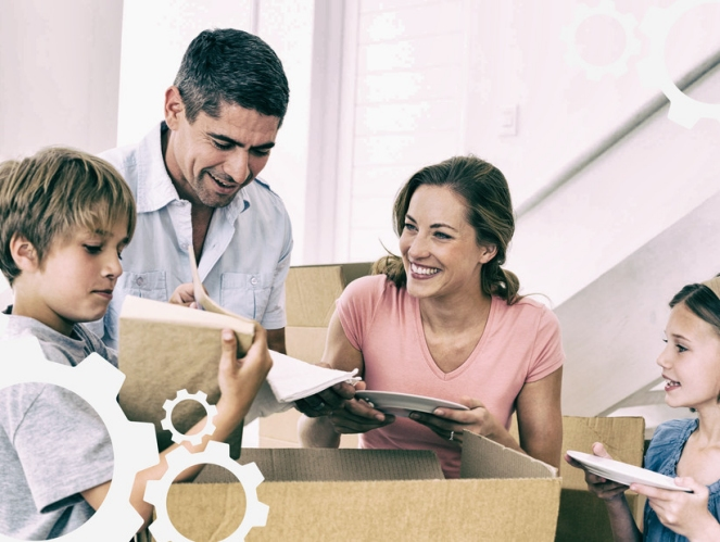 The benefits of buying a new build property