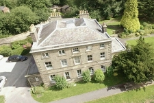 An 18 bedroom Detached House for sale in Bakewell, Derbyshire, DE45