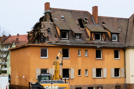 Renovation and demolition to increase housing stocks