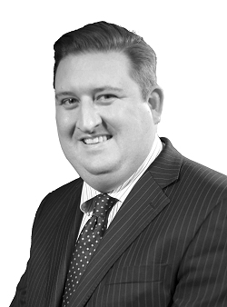 Shaun Peart - Managing Director LSL Land & New Homes