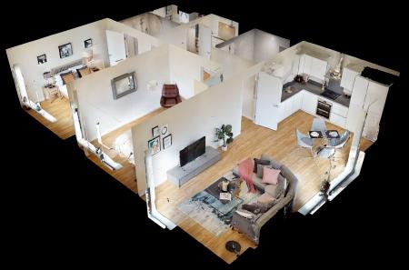 3d virtual floor plans