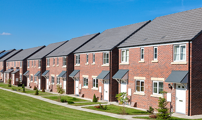 Services for Housing Associations