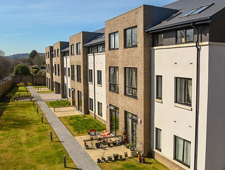 Housing Associations strengthen market position