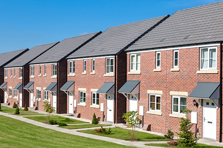 Help to Buy available for new build homes