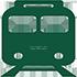 Train 70x70