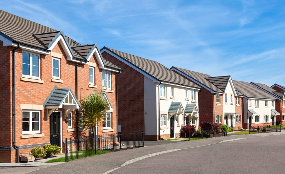 LSL New Build Index - The market indicator for New Build Homes October 2018