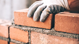 Housebuilders register 20% more homes to be built