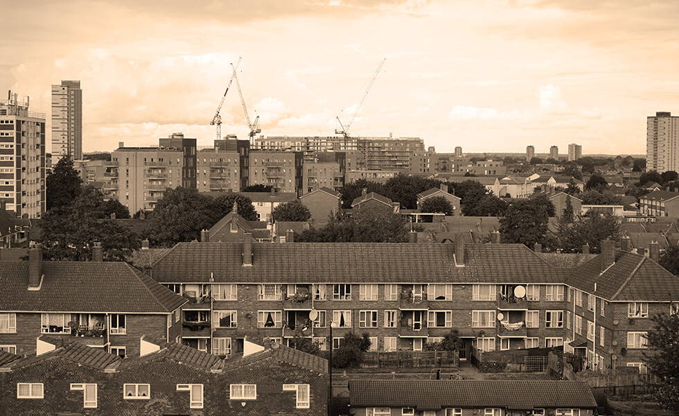100 Years of Social Housing: Celebrating the Addison Act