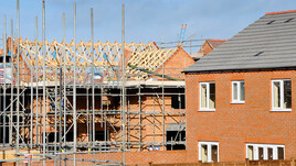 LSL New Build Index - The market indicator for New Build Homes Mar 2020