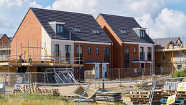 LSL New Build Index - The market indicator for New Build Homes Apr 2020
