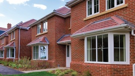 LSL New Build Index - The market indicator for New Build Homes December 2015