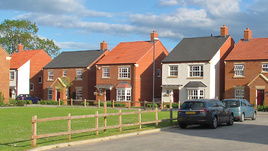 LSL New Build Index - The market indicator for New Build Homes February 2016