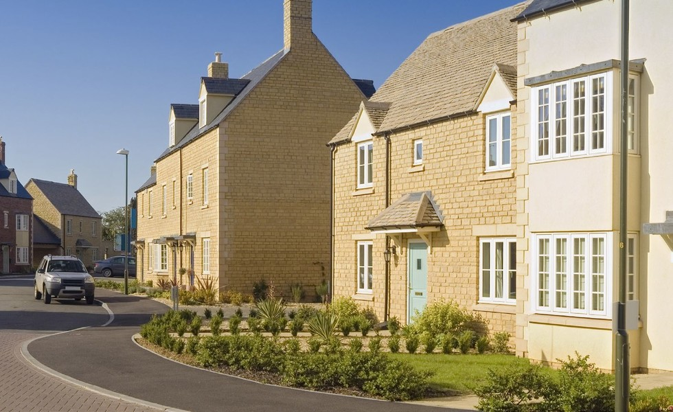 LSL New Build Index - The market indicator for New Builds September 2016