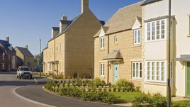 LSL New Build Index - The market indicator for New Builds January 2017