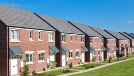 LSL New Build Index - The market indicator for New Builds April 2017