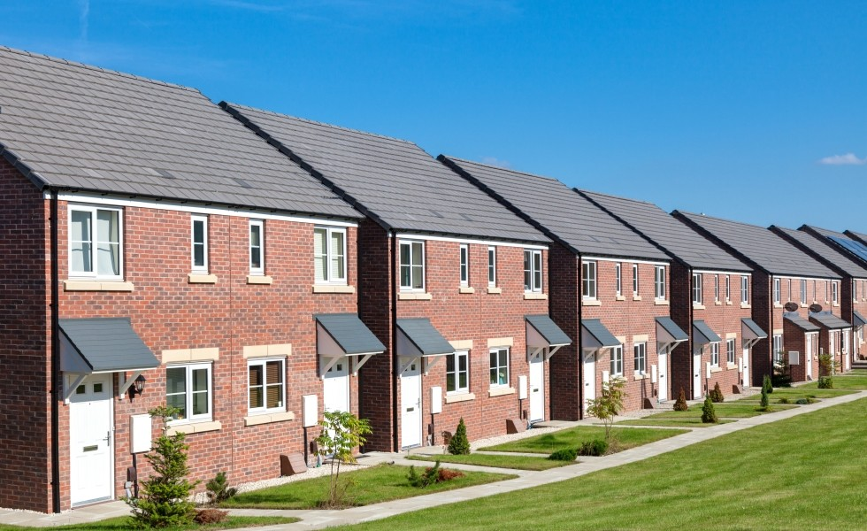 LSL New Build Index - The market indicator for New Builds Sept 2017