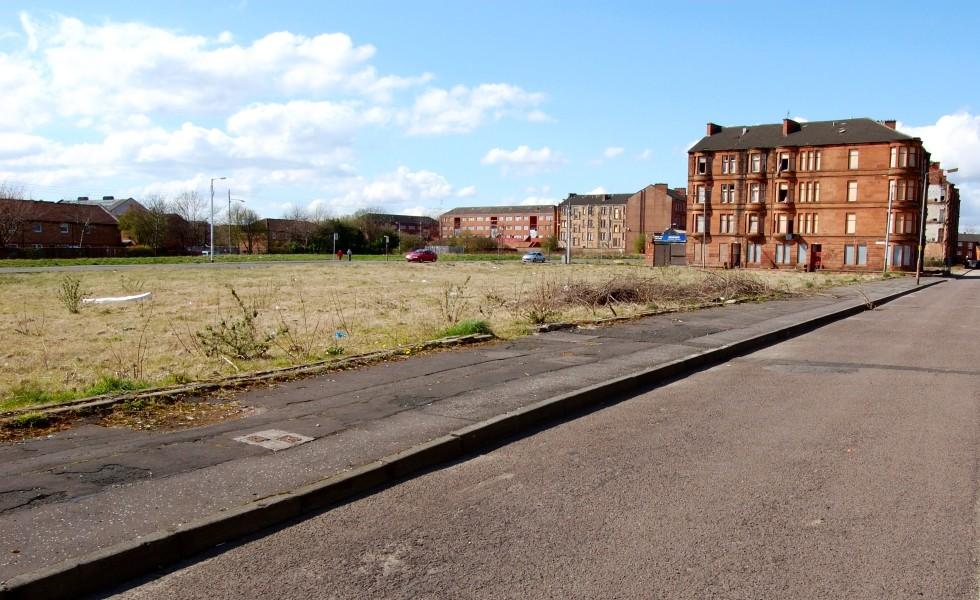 Scottish Land Commission prioritises vacant land