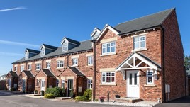 LSL New Build Index - The market indicator for New Builds Oct 2017