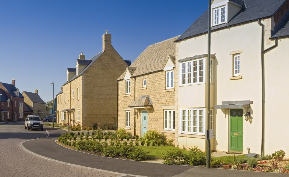 LSL New Build Index - The market indicator for New Builds Dec 2017