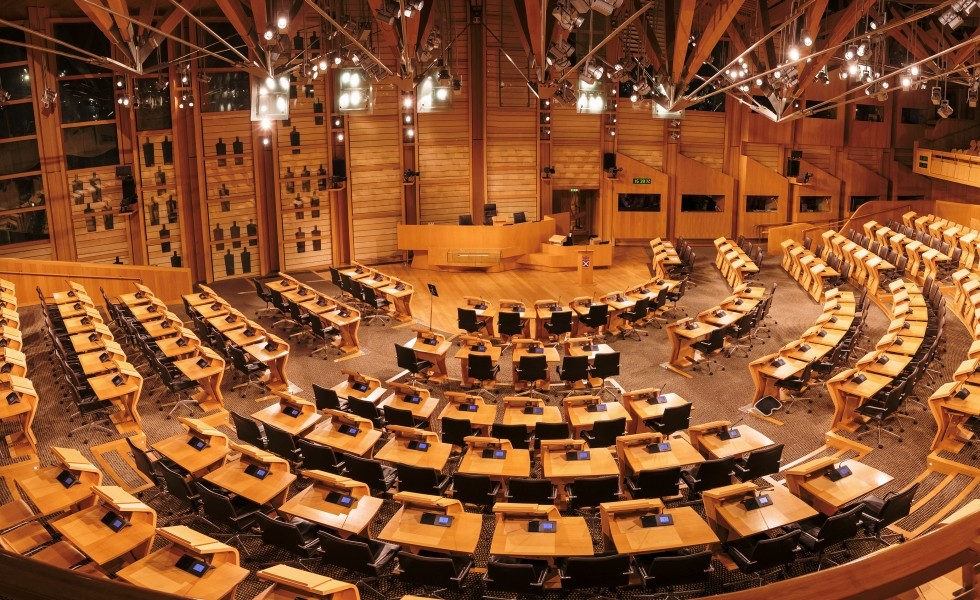 The Scottish budget : The impact on property