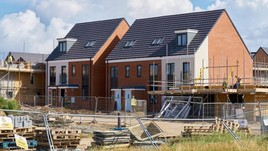 LSL New Build Index - The market indicator for New Build Homes January 2018
