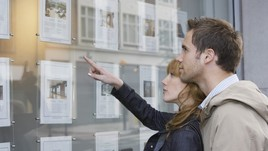 Property market sees New Year supply boost