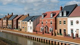 LSL New Build Index - The market indicator for New Build Homes March 2018
