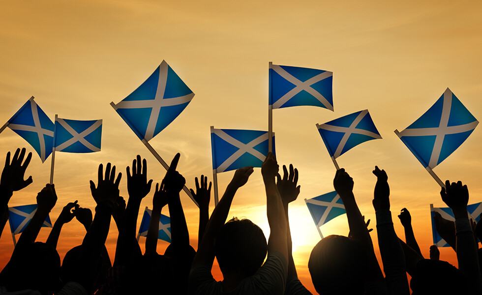 Help to buy extended for Scotland