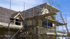How to self build your own new build home?