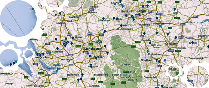 Search for development land to buy in the UK