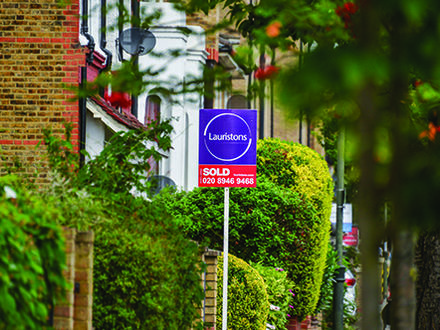 Local Sold House Prices