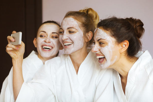 Spa facilities as Waltham Forest Feel Good Centre