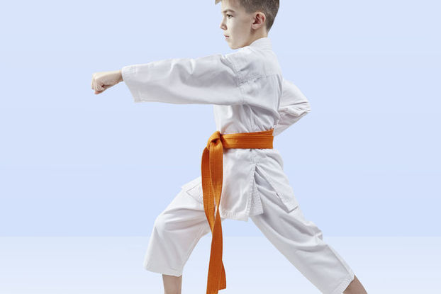Kung Fu in Chigwell