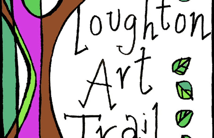 Loughton Art Trail Children's Art Holiday Club