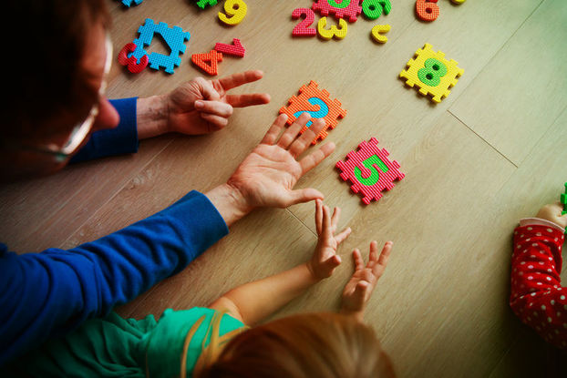 Finding a place for children to grow in Chigwell