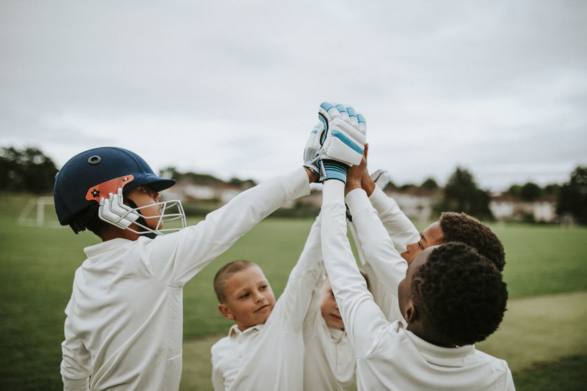 Chigwell School Cricket