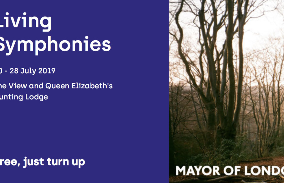 Living Symphonies from Epping Forest
