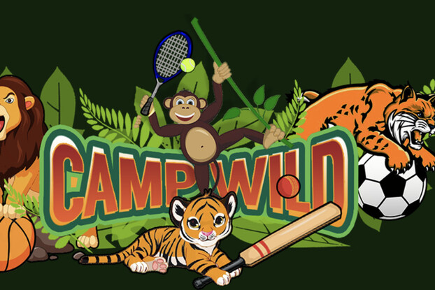 Camp Wild in Chigwell and Woodford