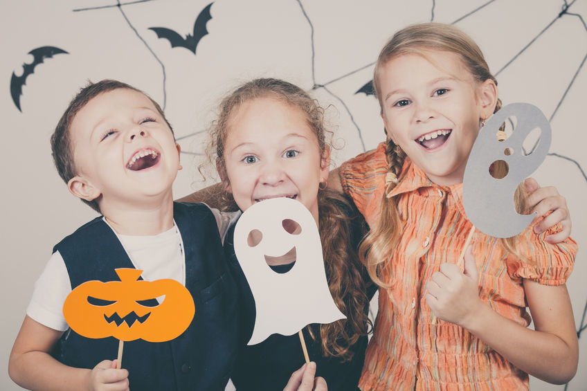 Pumpkin event with purpose in Woodford