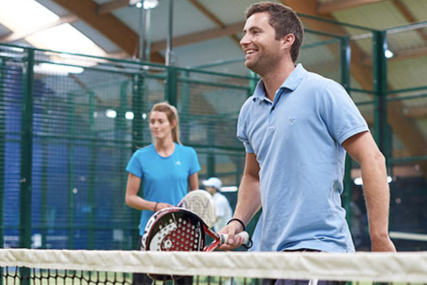 Try a new sport in Chigwell