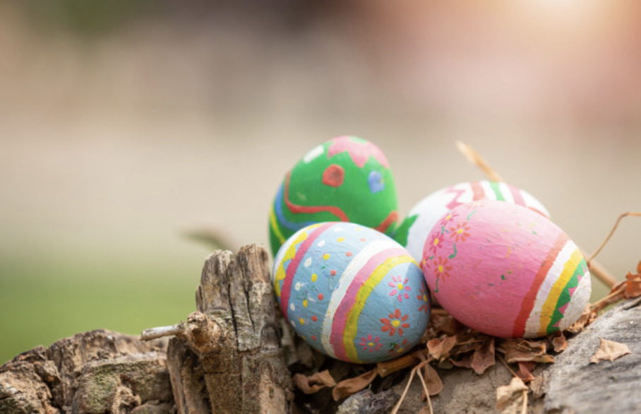 Chigwell & Woodford Easter Holiday Activity