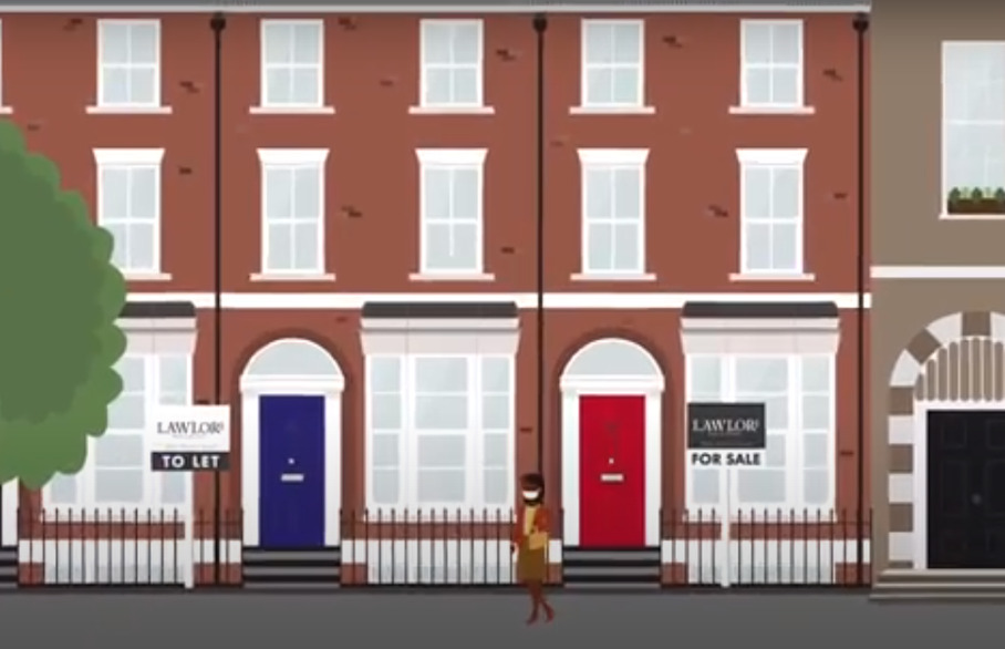 Looking for a property valuation? Find out more about our safe processes