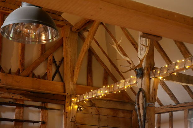 Looking for a barn conversion?