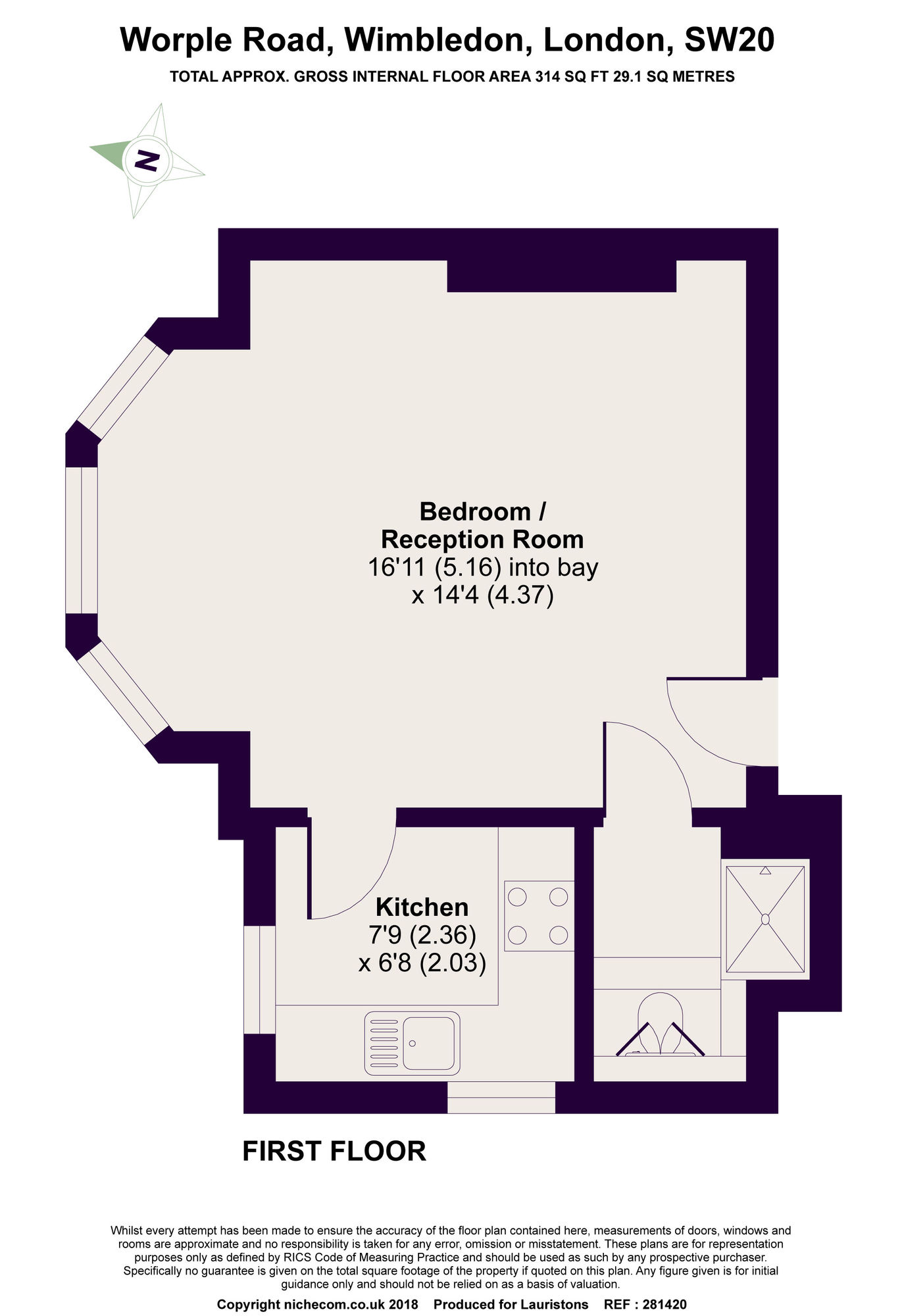 Property For Sale In Raynes Park Find Flats And Houses For Sale