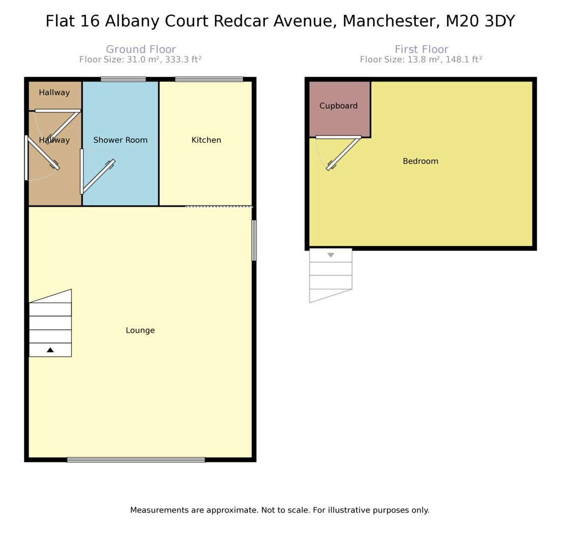 Unfurnished Properties To Let Near Oxford Station In Manchester