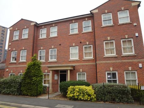 houses for rent in marple stockport