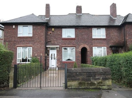 Hot Houses Map Of House For Sale Galsworthy Road