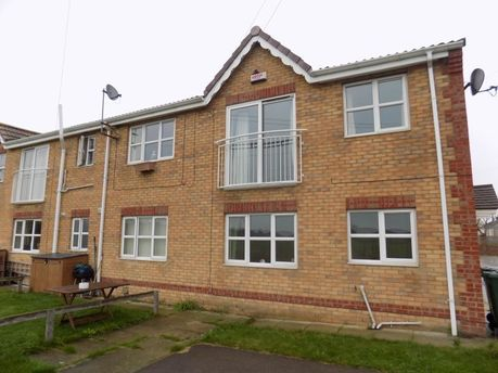Property For Sale In Old Rossington